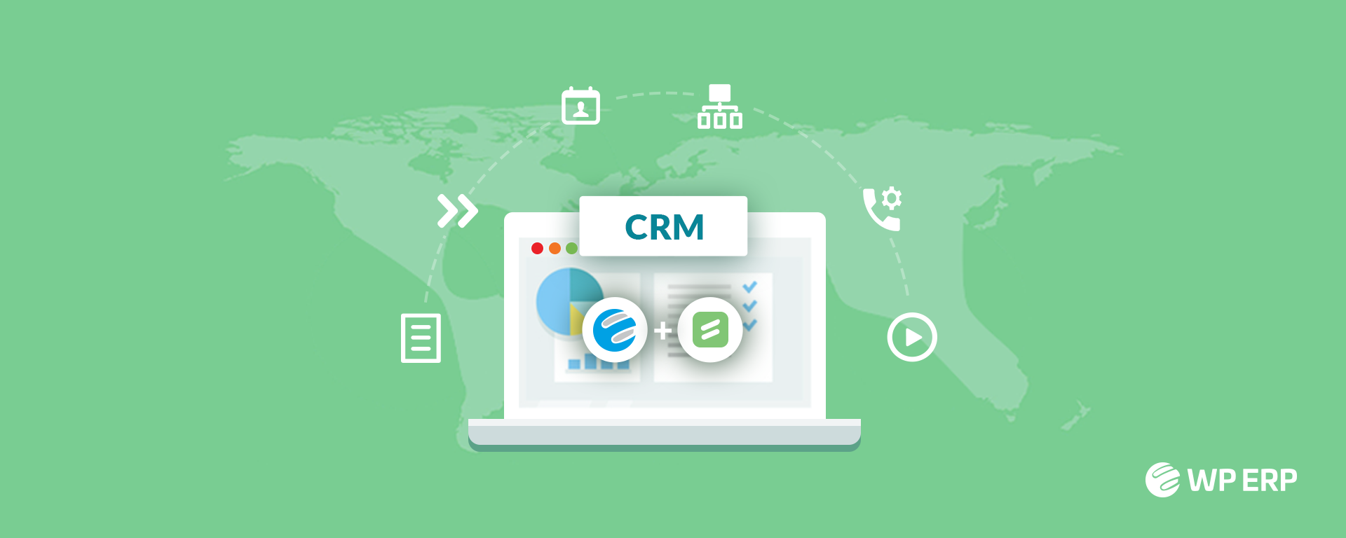 Use weForms to add subscribers on CRM