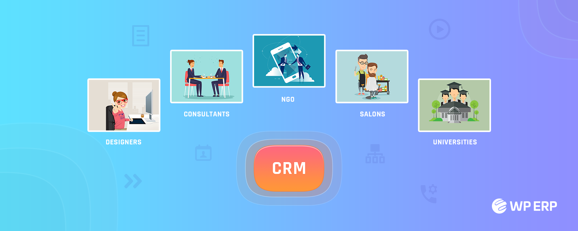 companies using CRM successfully