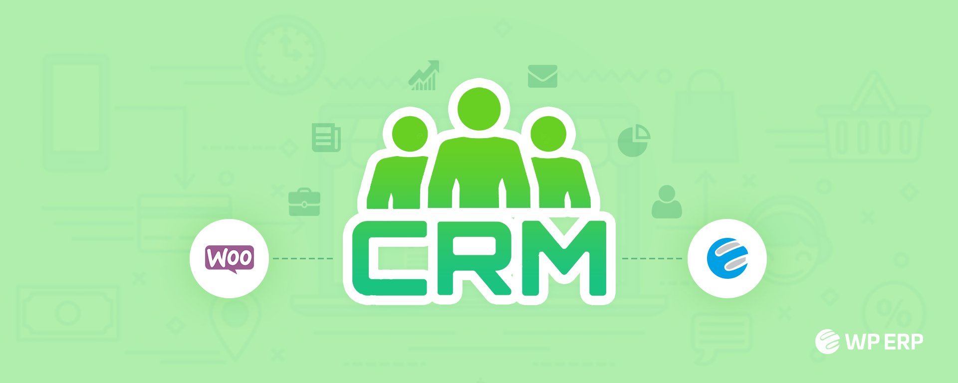 Best WooCommerce CRM Plugin