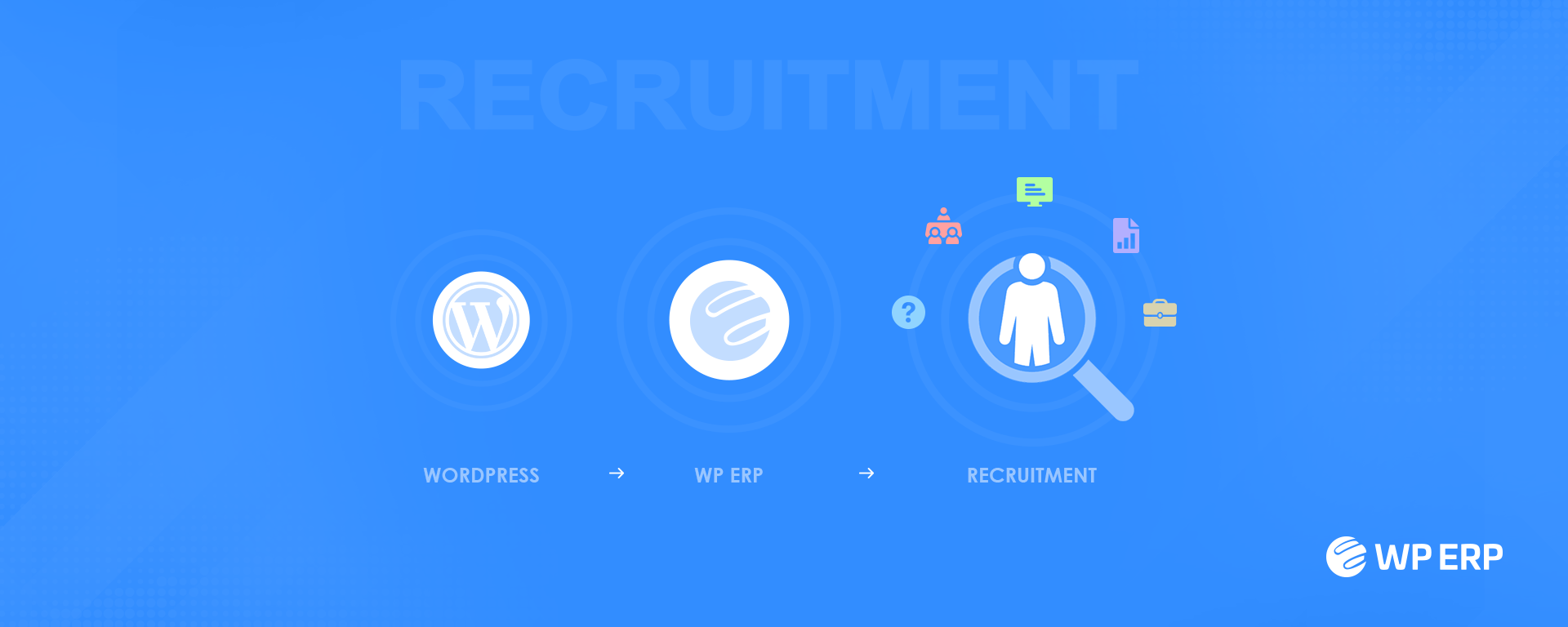 WordPress recruitment