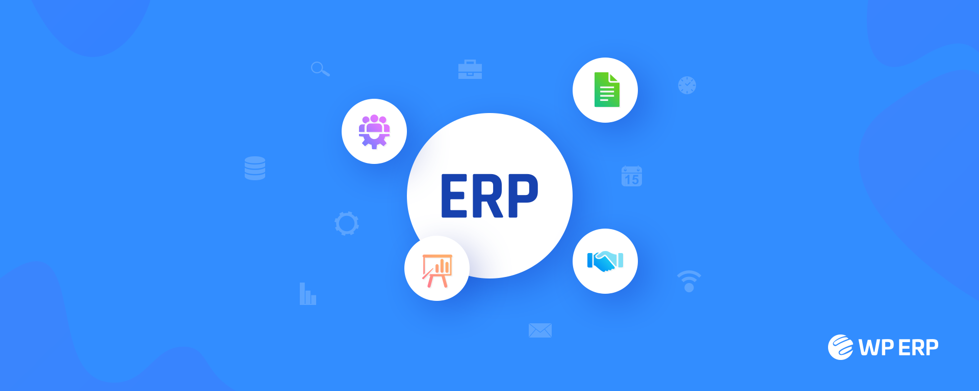 small business ERP for success