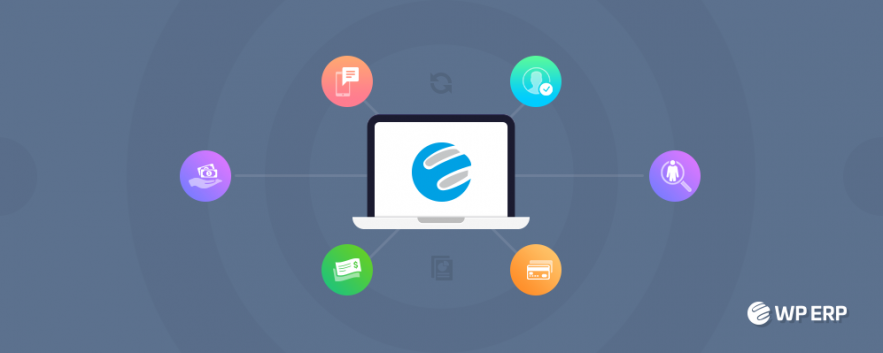 features of ERP tools