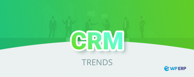 CRM Trends and Challenges