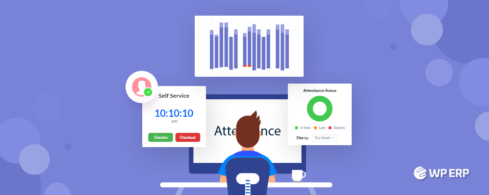 WordPress Attendance Plugin