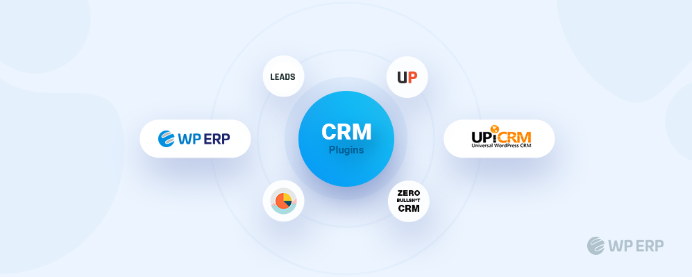 CRM plugins compared