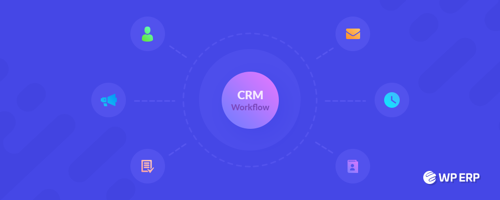 CRM Workflow