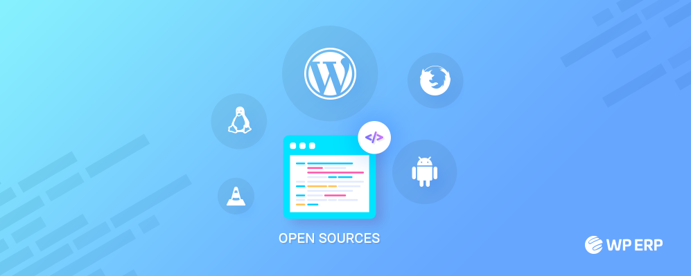 advantages of open source software