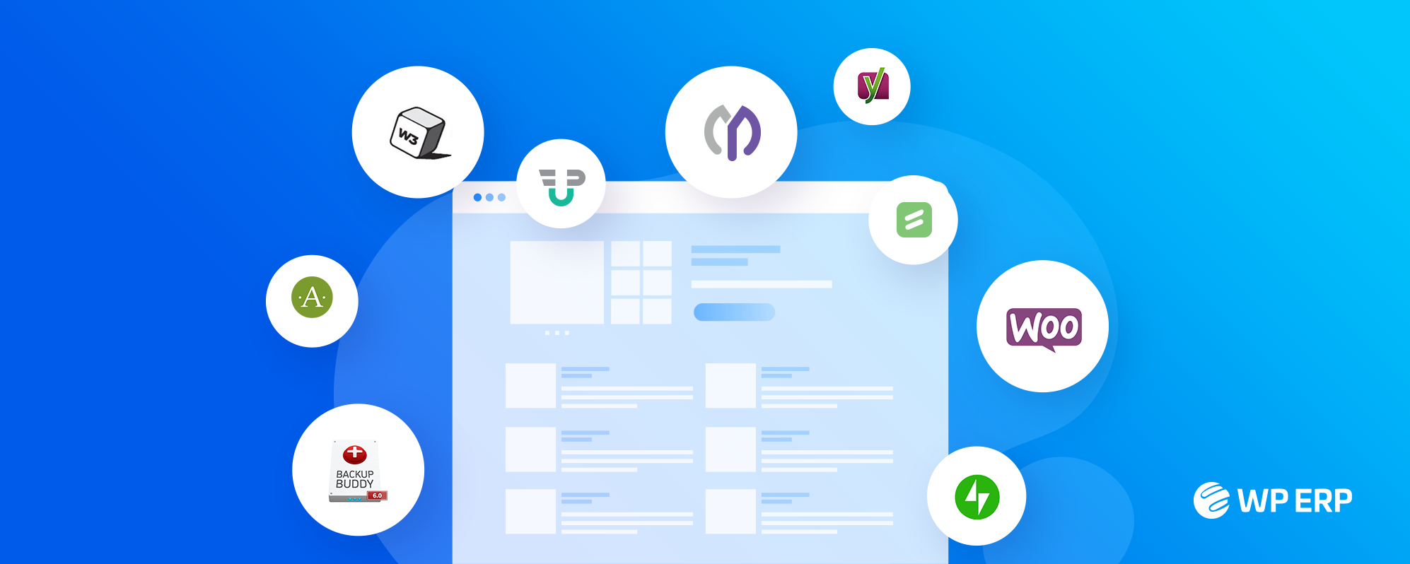 Must Have WordPress Plugins for Business Websites in 2018