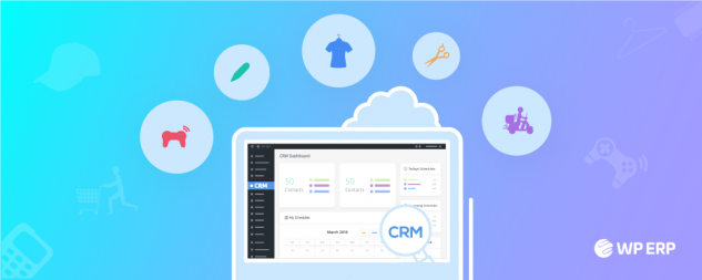 companies using CRM to ensure a phenomenal growth