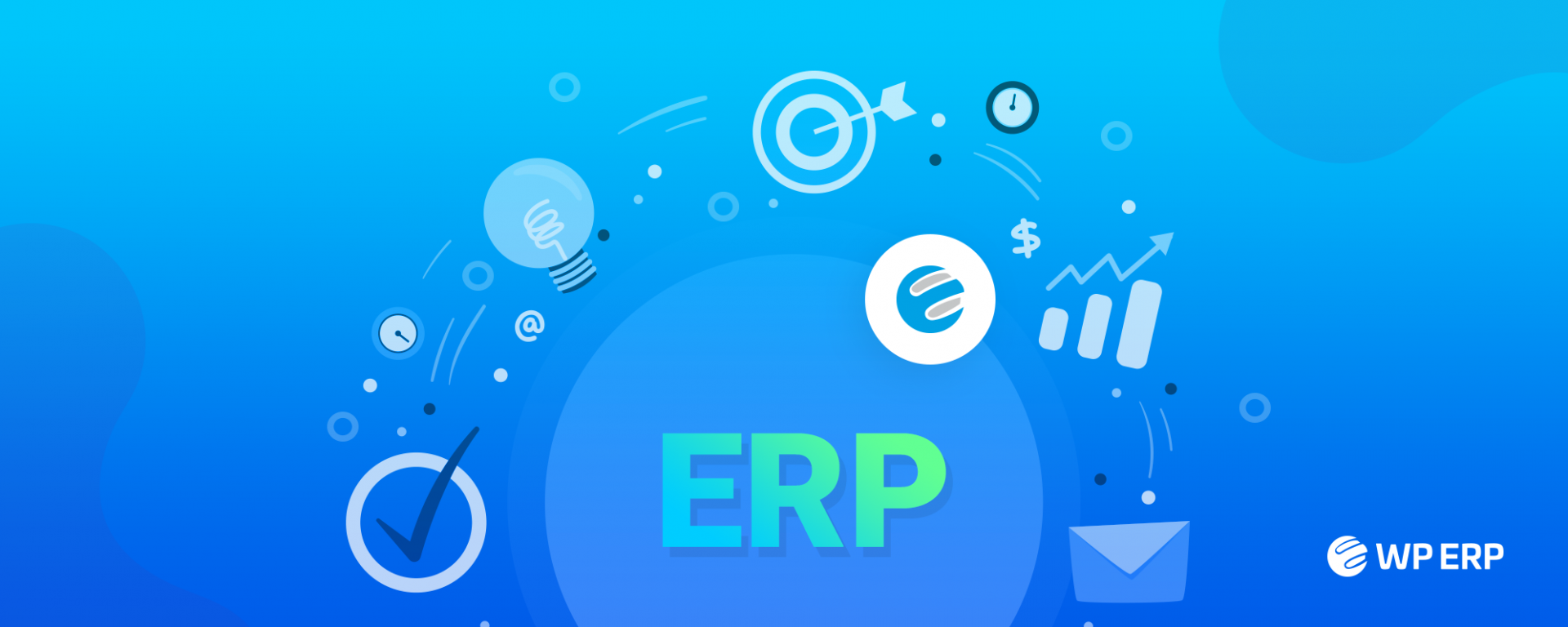 Why implement an ERP system