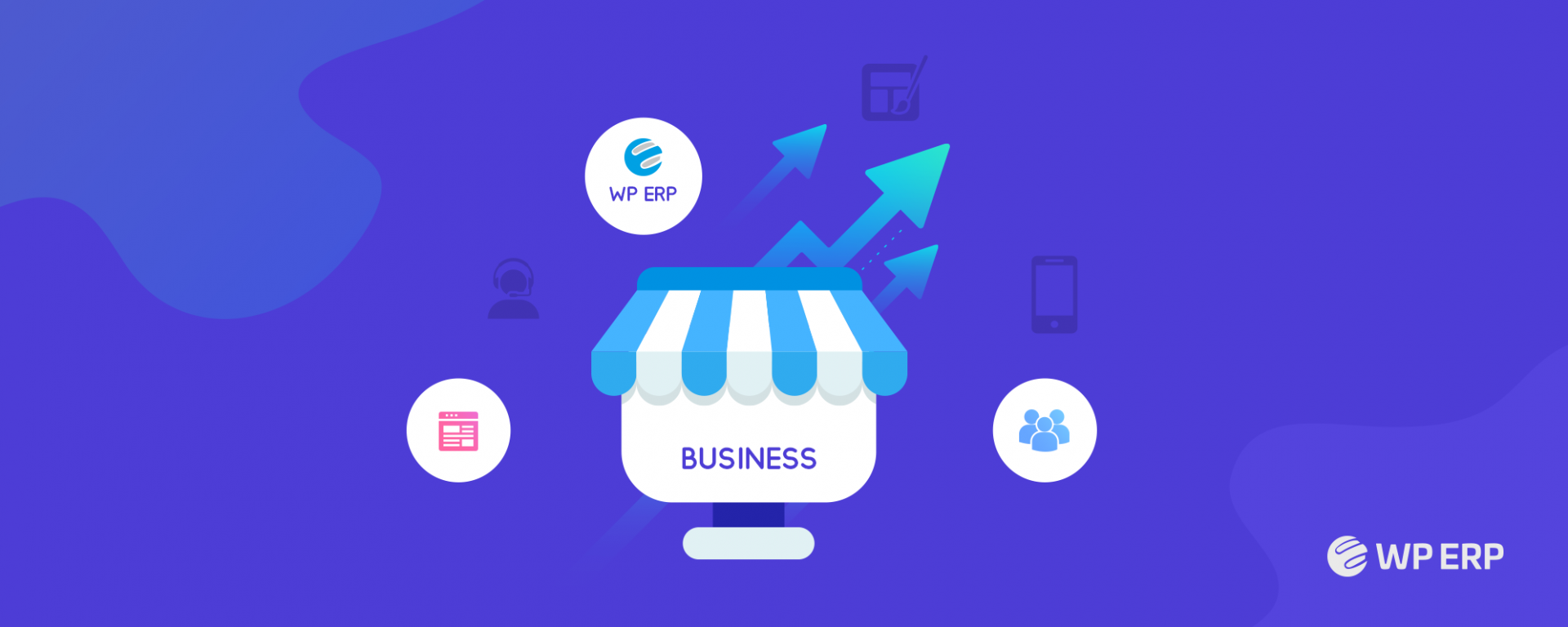 create small business website with wordpress