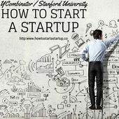How to start a startup- top business podcast