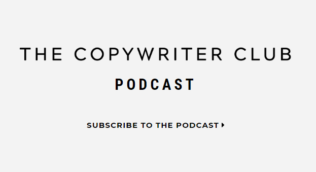 The copywriter club- top business podcast