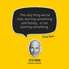 Seth Godin's startup school- top business podcast