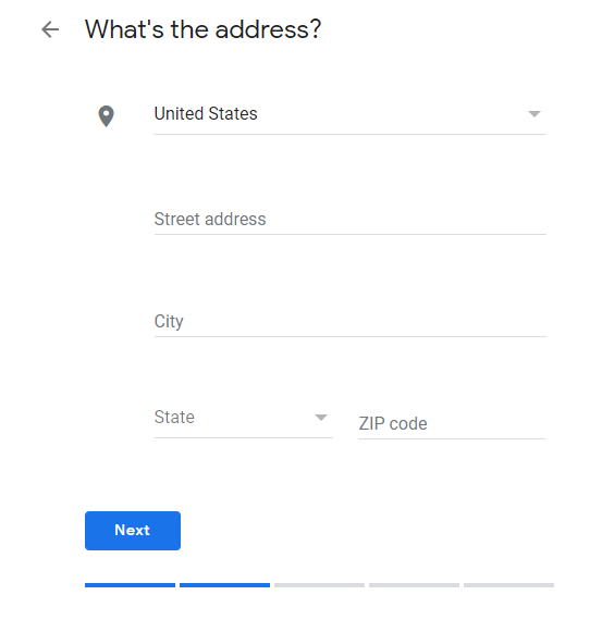 google business verification code by phone
