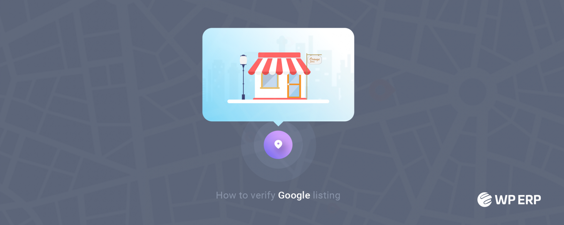 How to verify Google listing using Google My Business