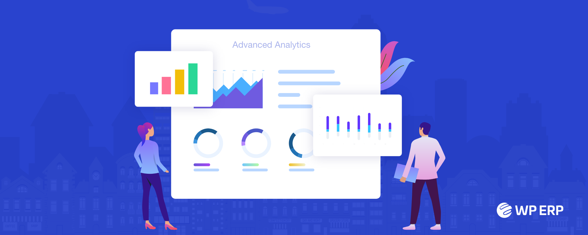 Advanced Analytics data driven enterprise