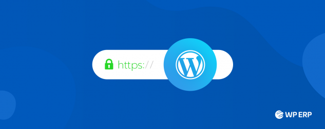add ssl certificate to WordPress website