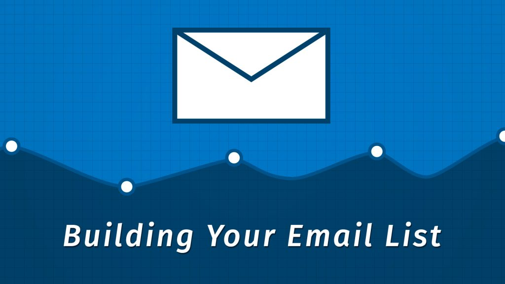 Build Email list WP ERP
