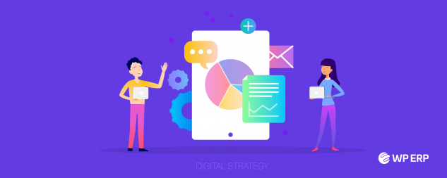 Digital Strategy nonprofits