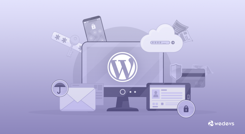 benefits of WordPress wedevs