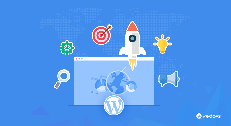 WordPress for Startups wedevs blog