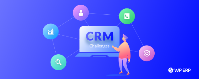 CRM Benefits Challenges