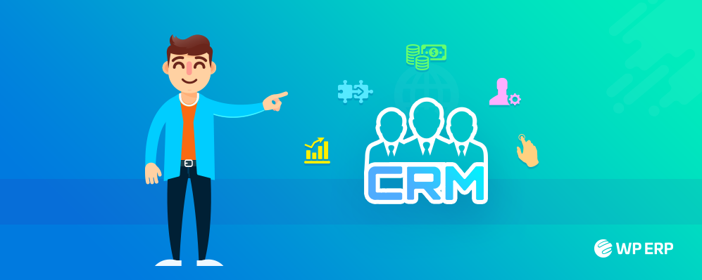 CRM solution- reality & Benefits