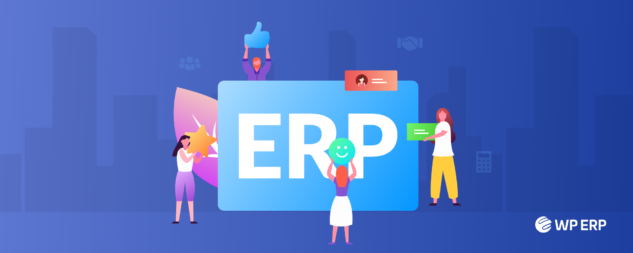 ERP Solution for Business