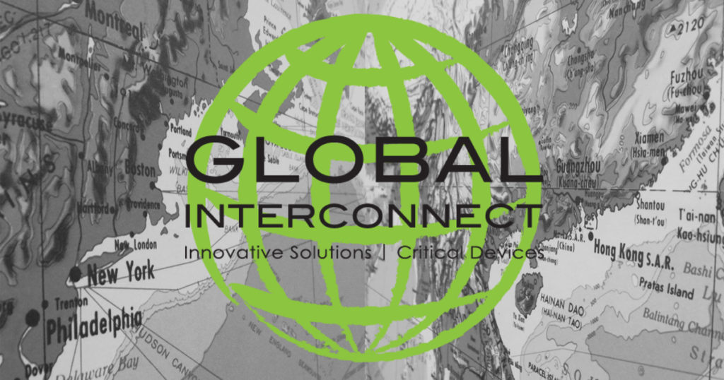ERP Success story Global Interconnect