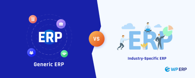 specific ERP vs generic ERP