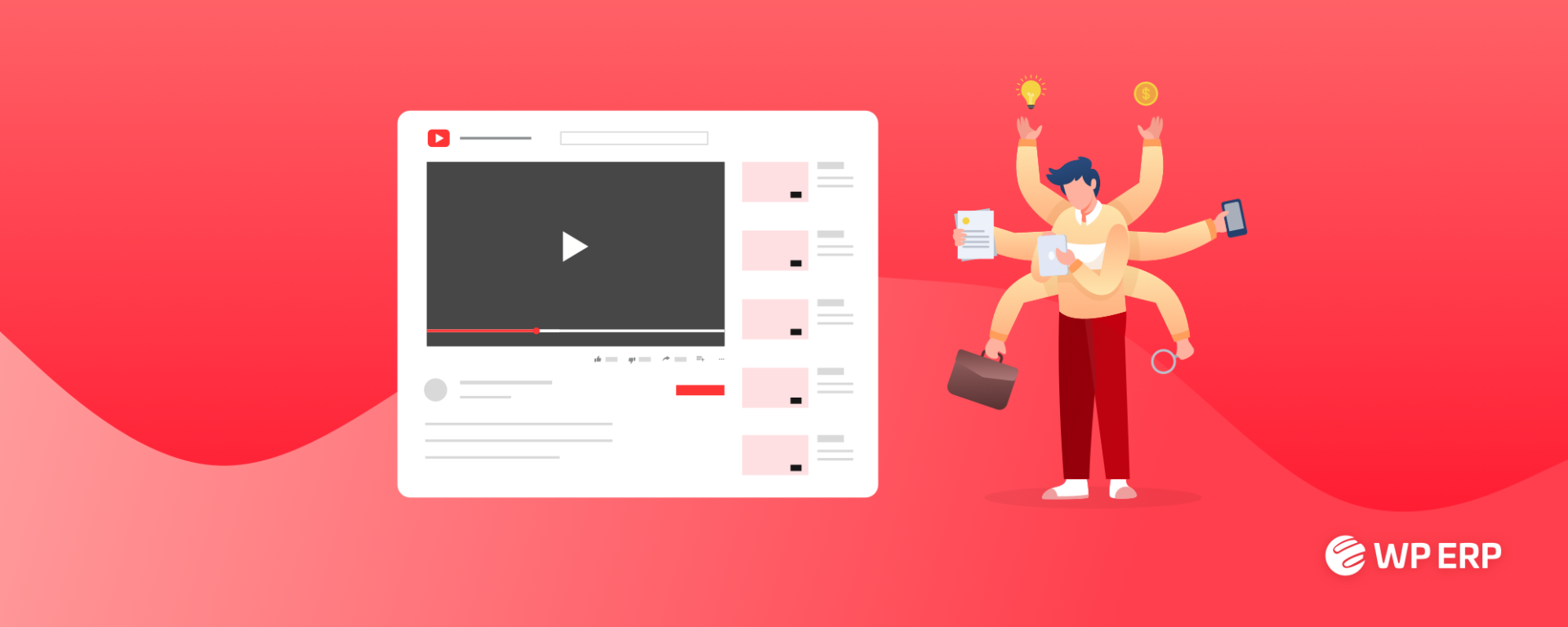 best productivity youtube channels