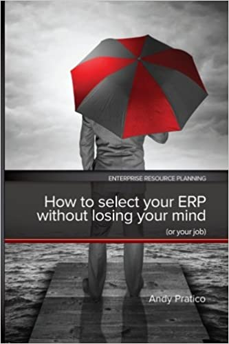 how to select ERP