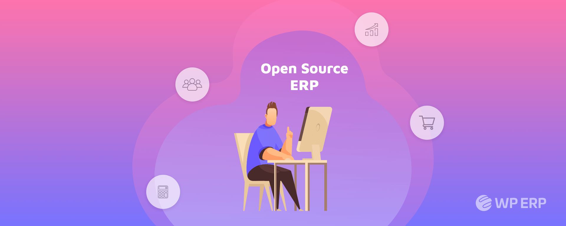 Open source ERP for SMES
