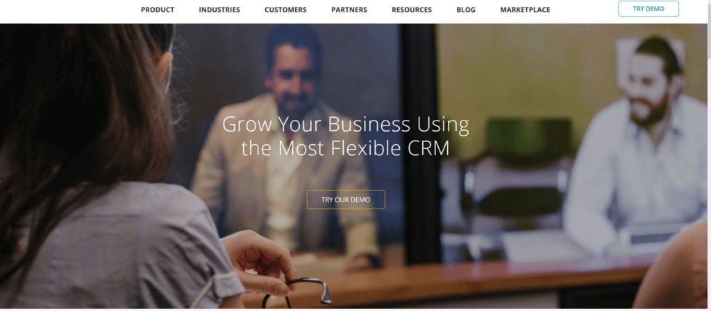 Boost your business with OroCRM