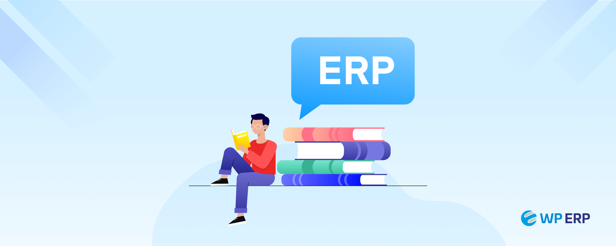 Top Books on Enterprise Resource Planning
