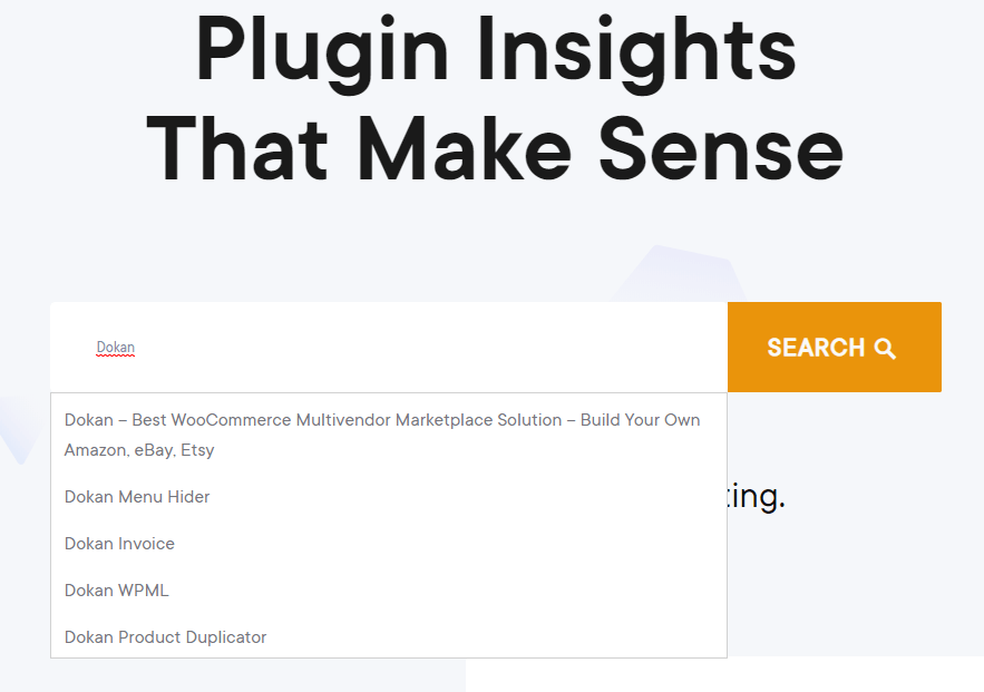 plugin insight- WordPress Reository