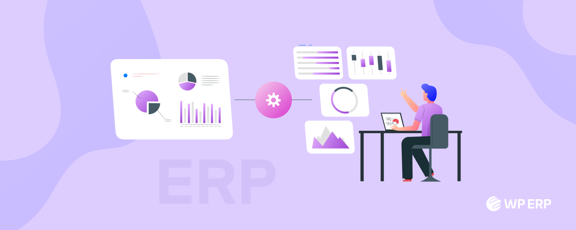 ERP for business analytics