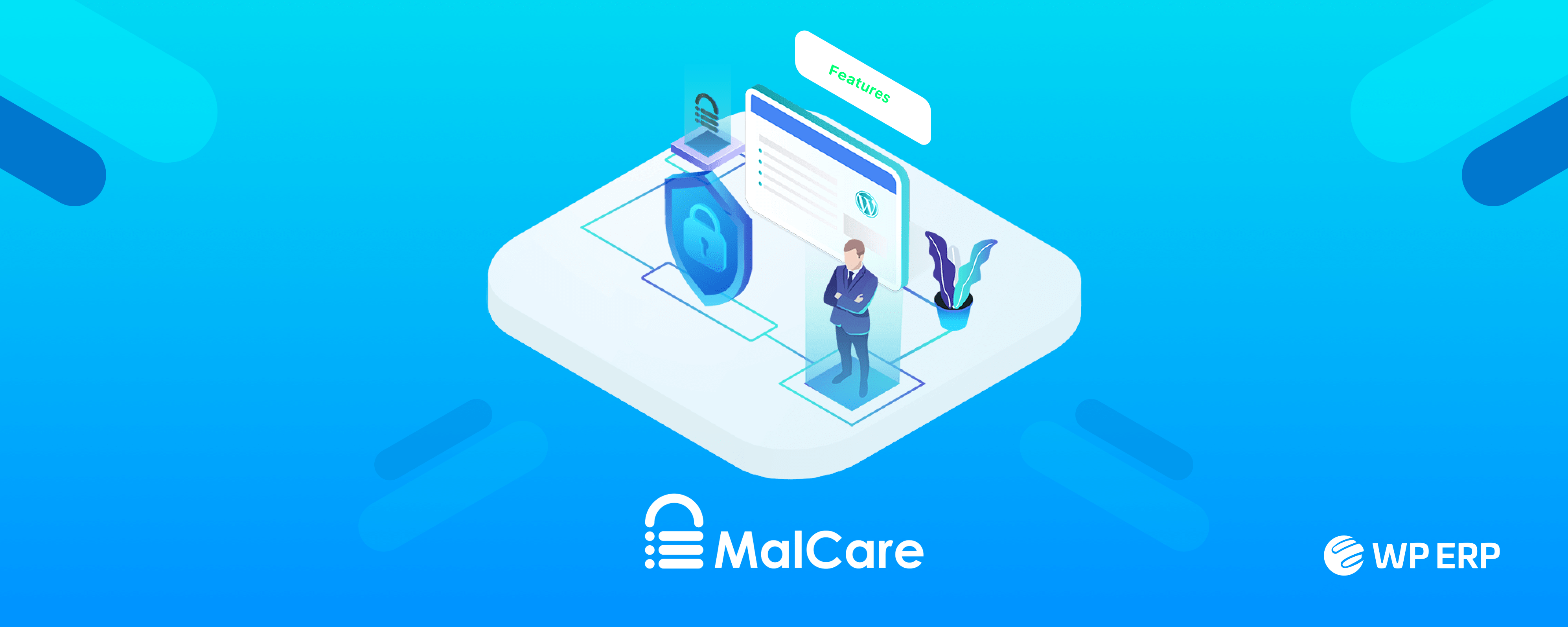 Malcare features