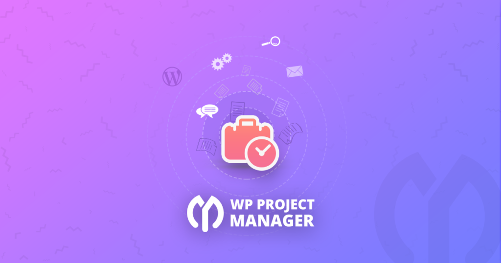 WP project manager for lead generation