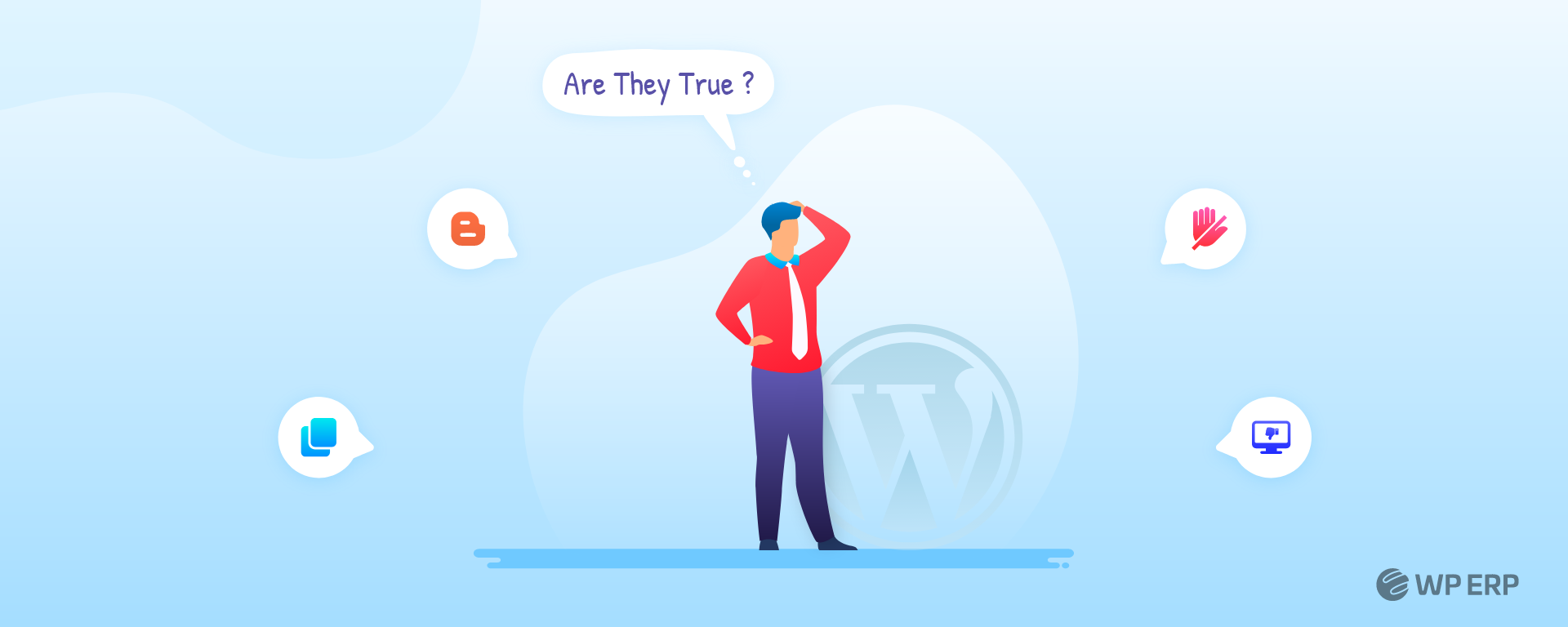 wordpress-myths
