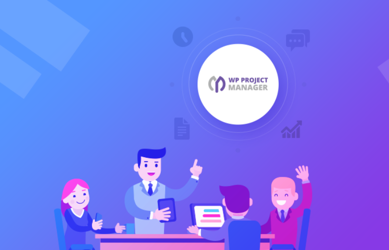 Wp project management