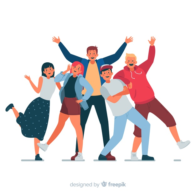 Having fun is a part of company culture