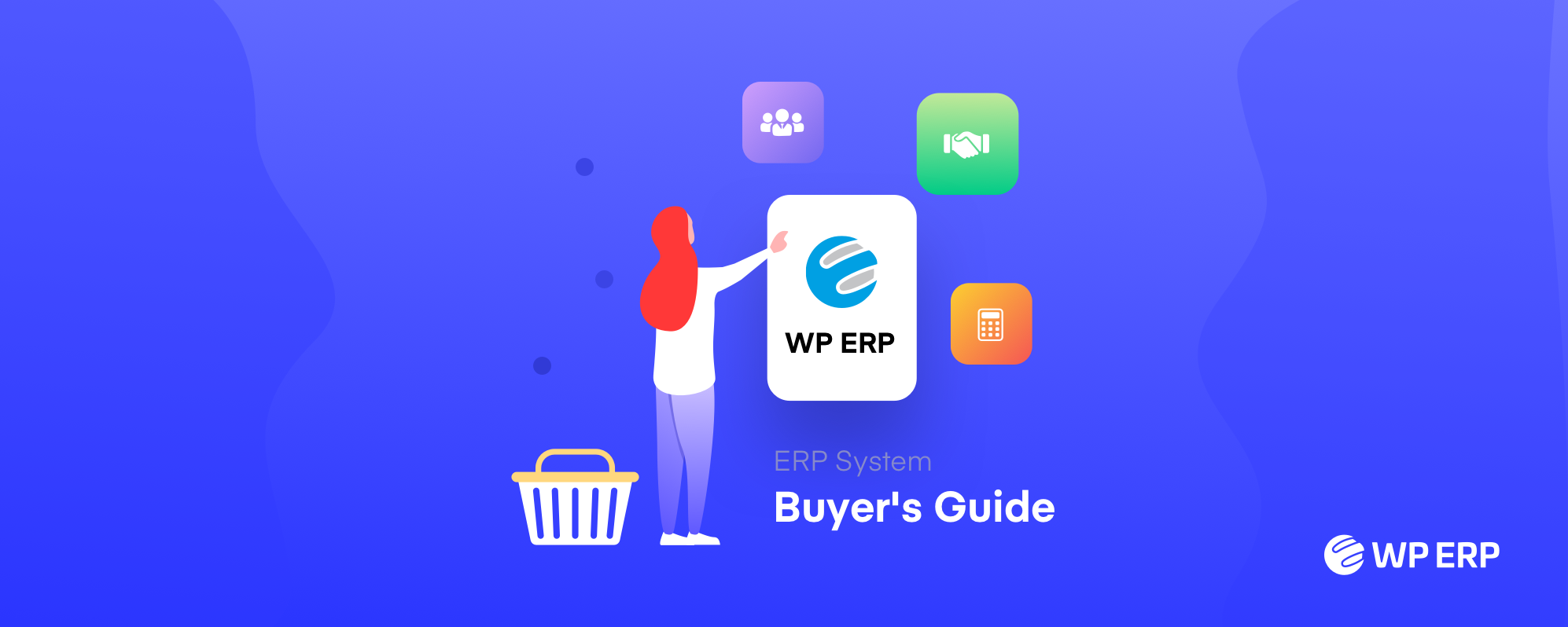 ERP System Buyer's guide