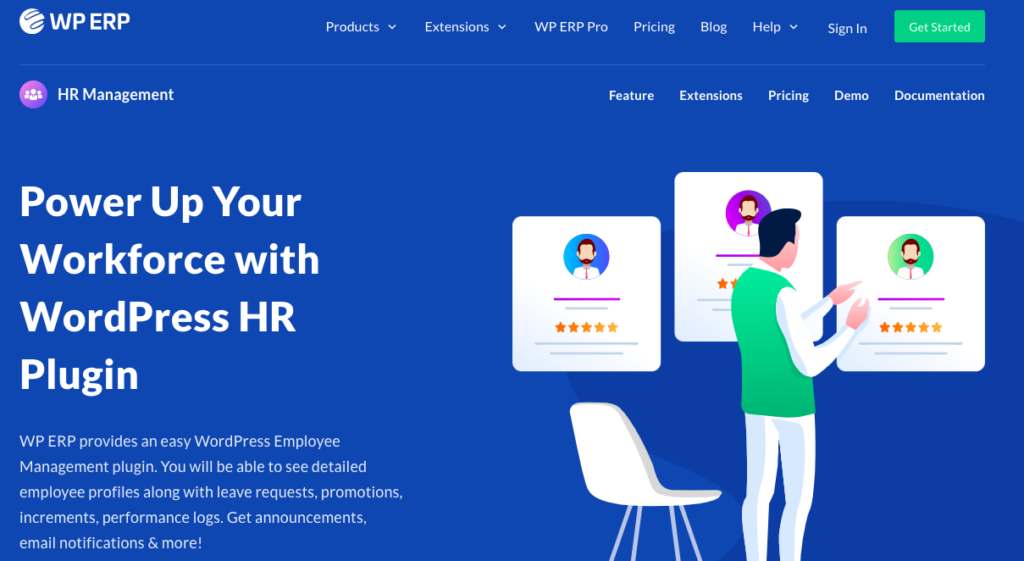 Best HRM Software