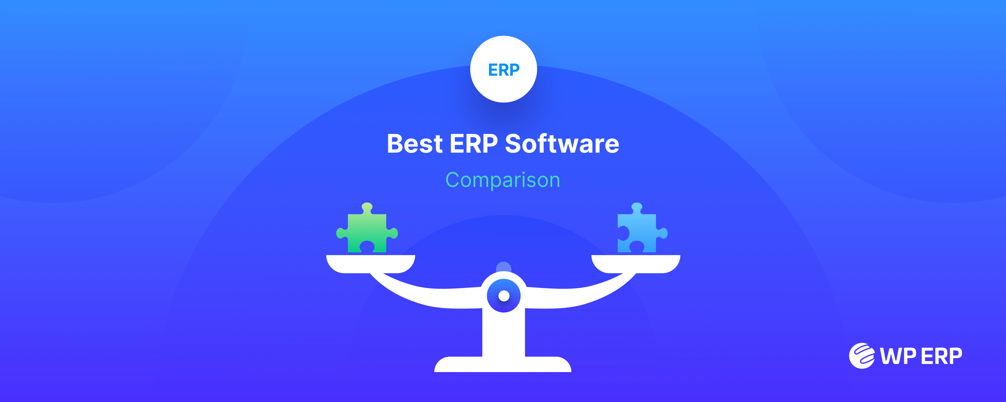 Best Enterprise Resource Planning Software Comparison