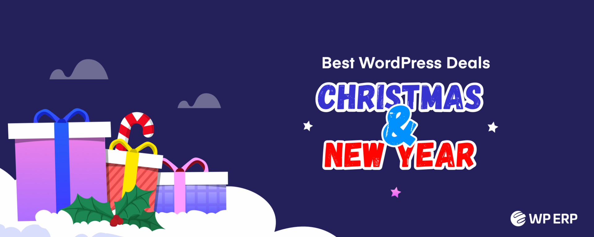 Best WordPress christmas deals