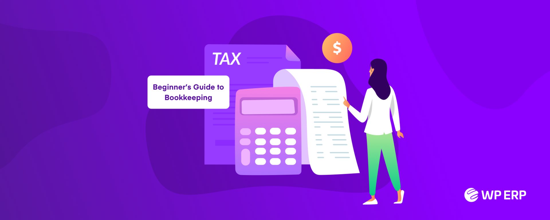 Beginner's Guide to Bookkeeping