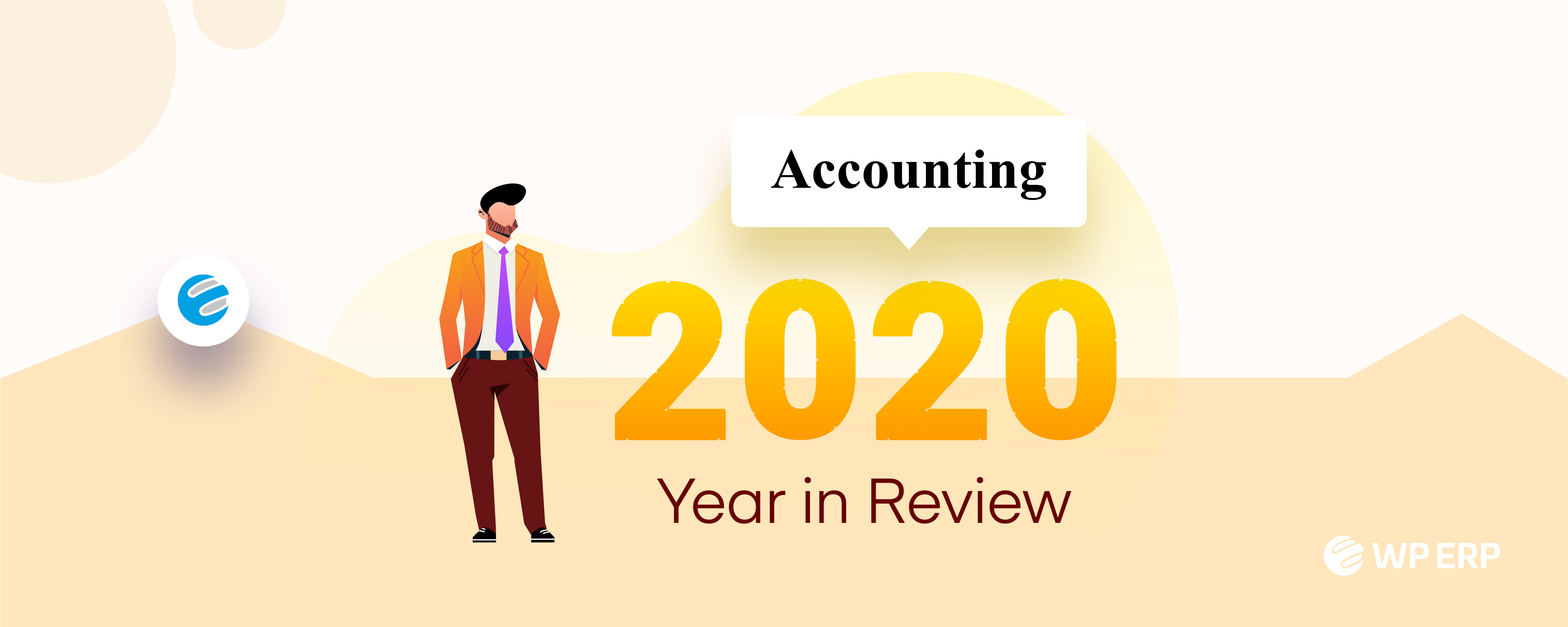 wp erp accounting year in review