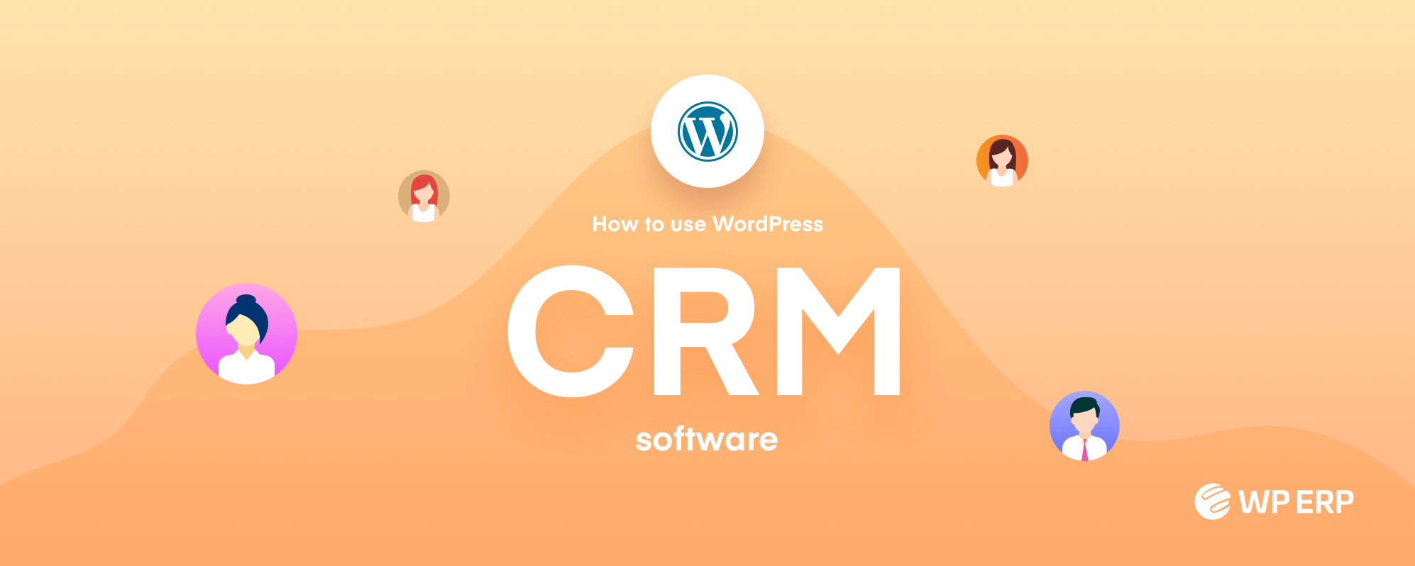 how to use ecommerce crm software
